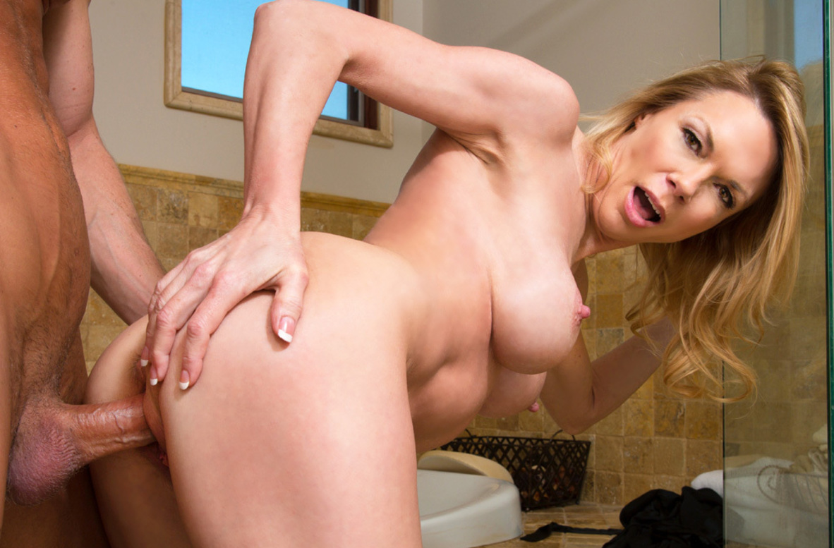 Watch Alexa Styles and Ryan Mclane video in My Friend's Hot Mom