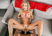 Brandi Love & Damon Dice in My Friend's Hot Mom