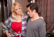 Charlee Chase & Alan Stafford in My Friend's Hot Mom