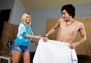 Devon Lee & Xander Corvus in My Friend's Hot Mom