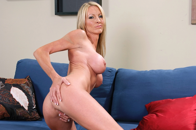 Mrs starr friends hot mom