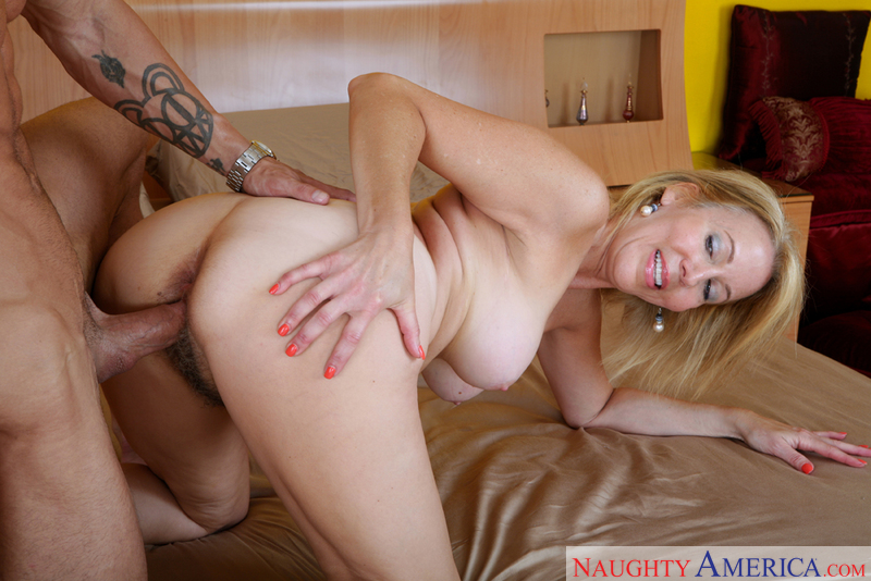 Does Katie Morgan Do Anal