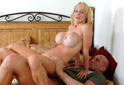 Ericka Lockett & Christian in My Friend's Hot Mom