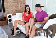 Eva Long & Chad White in My Friend's Hot Mom