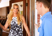 India Summer & Rion King in My Friend's Hot Mom