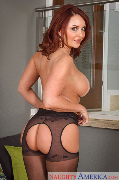 Janet mason big ass