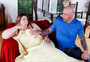 Lisa Sparxxx & Barry Scott in My Friend's Hot Mom