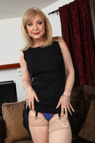 Nina Hartley starring in Friend's Momporn videos with Ass smacking and Big Ass