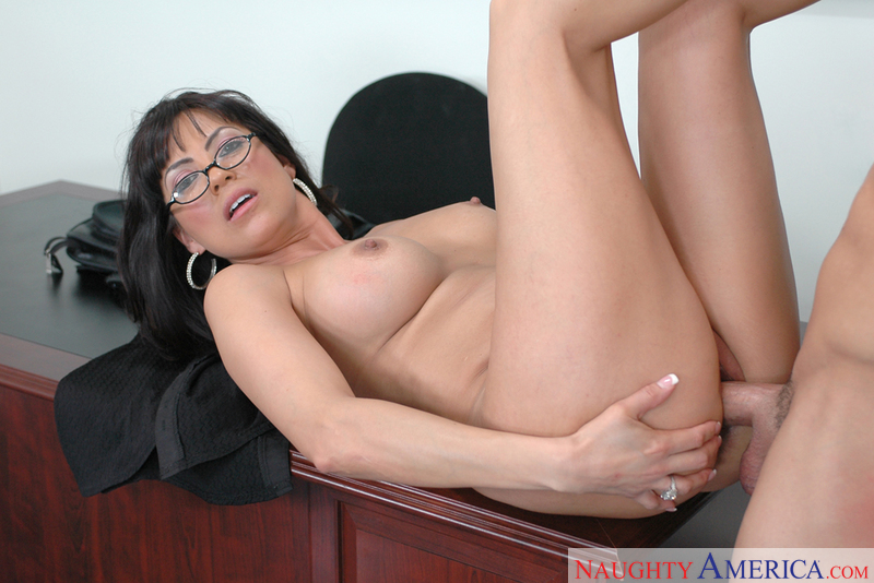 Analese first mrs sex teacher