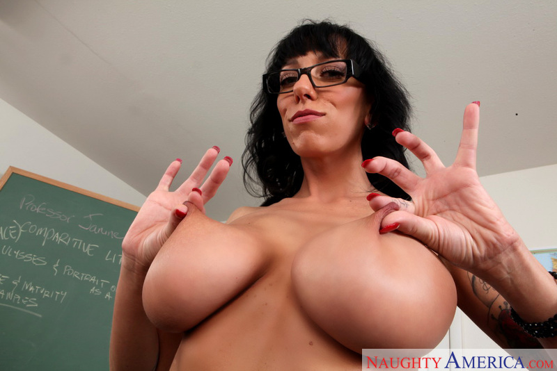 Alia janine teacher