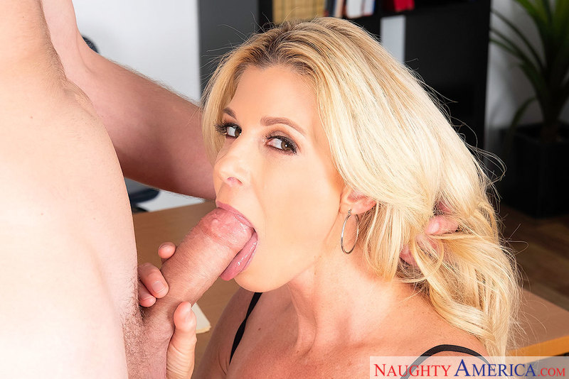 MILF-y Teacher India Summer Takes Cocky Jock's Jocky Cock - Sex Position 2