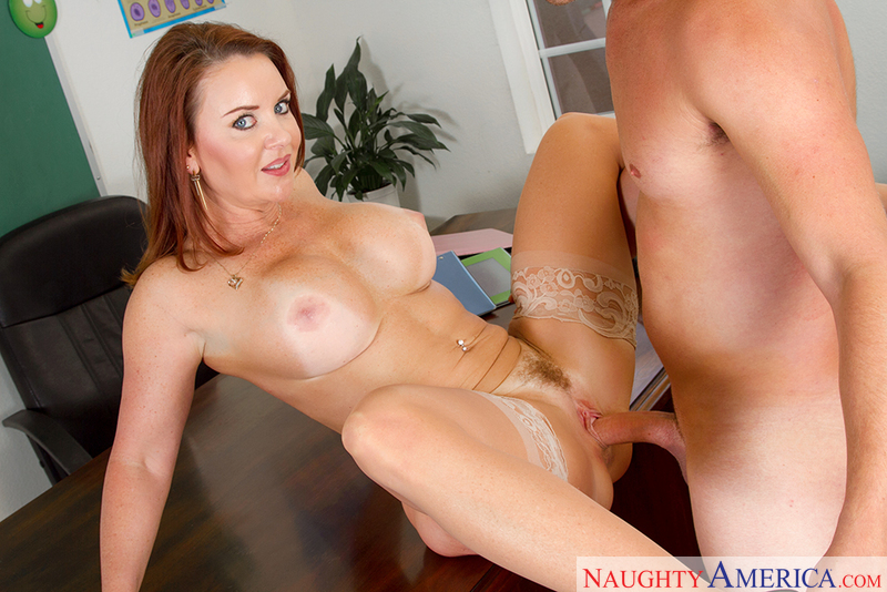 Janet mason porn tube