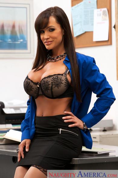 Lisa Ann Teacher Porn