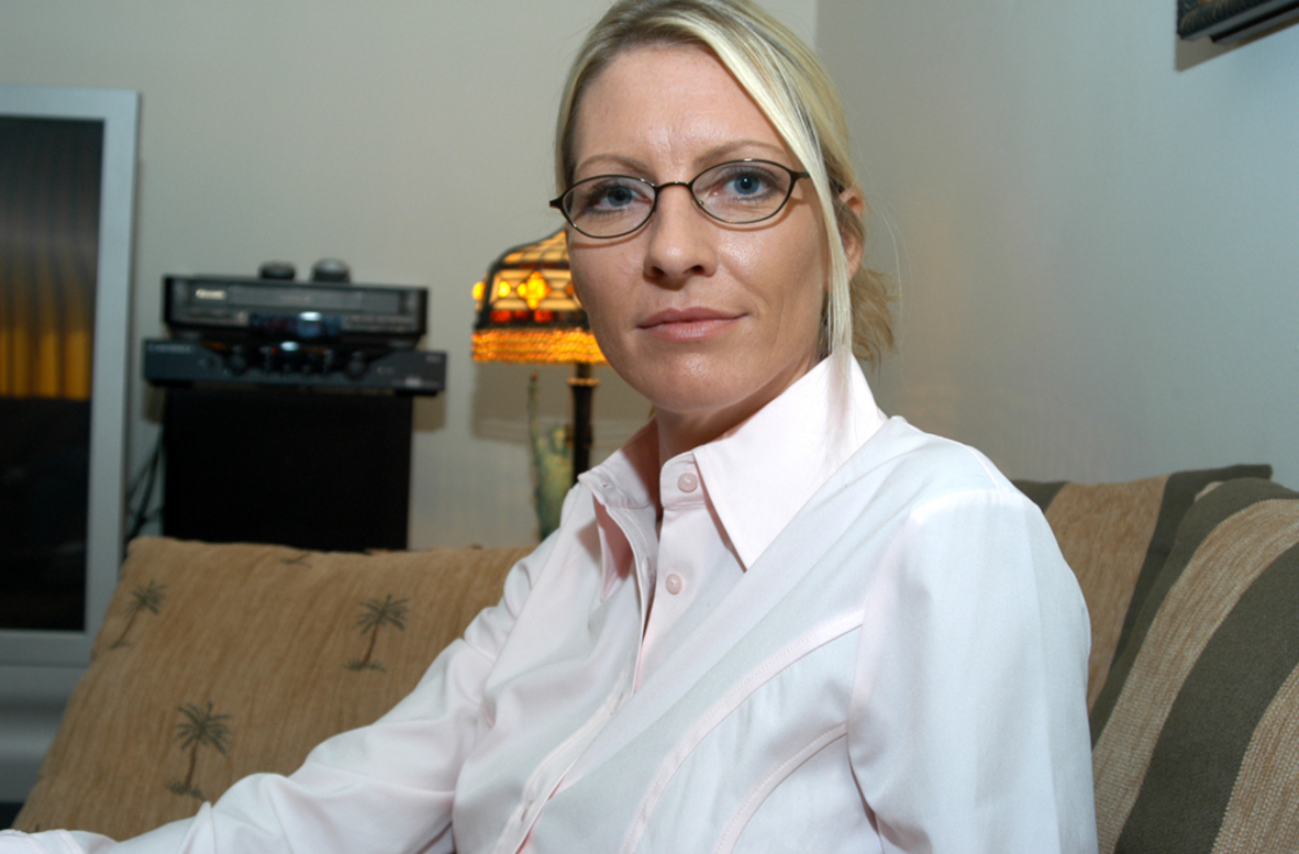 Emma Starr Zane In My First Sex Teacher