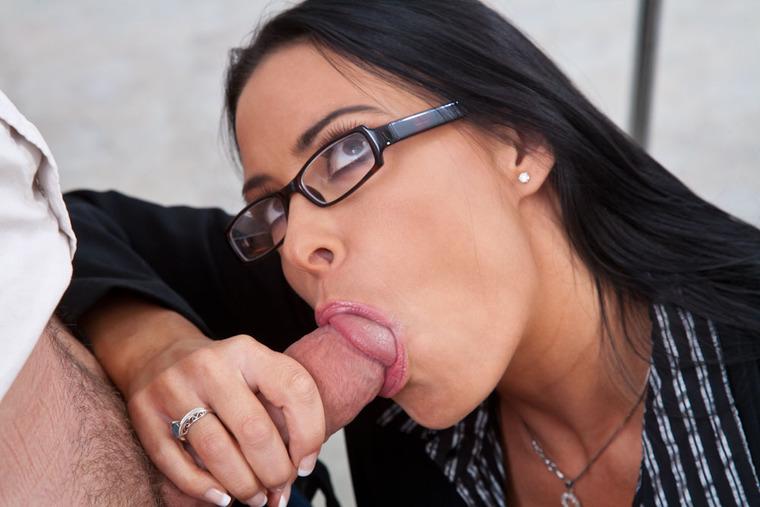 vanilla deville & dane cross in my first sex teacher - naughty