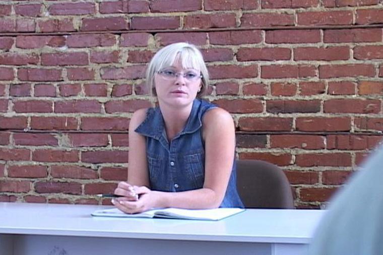 My first sex teacher mrs wesley