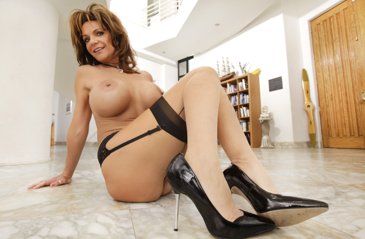 Watch Deauxma and Danny Wylde video in My Girlfriend's Busty Friend