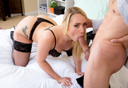 AJ Applegate & Bambino in My Girl Loves Anal
