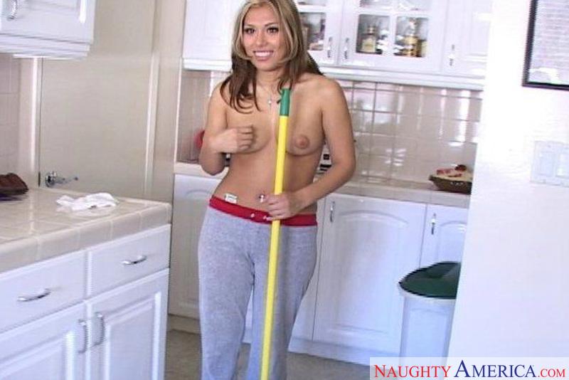 Dirty Latina Maids Jennifer Luv