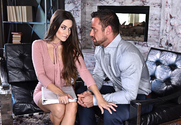 Cassidy Klein & Johnny Castle in My Wife's Hot Friend