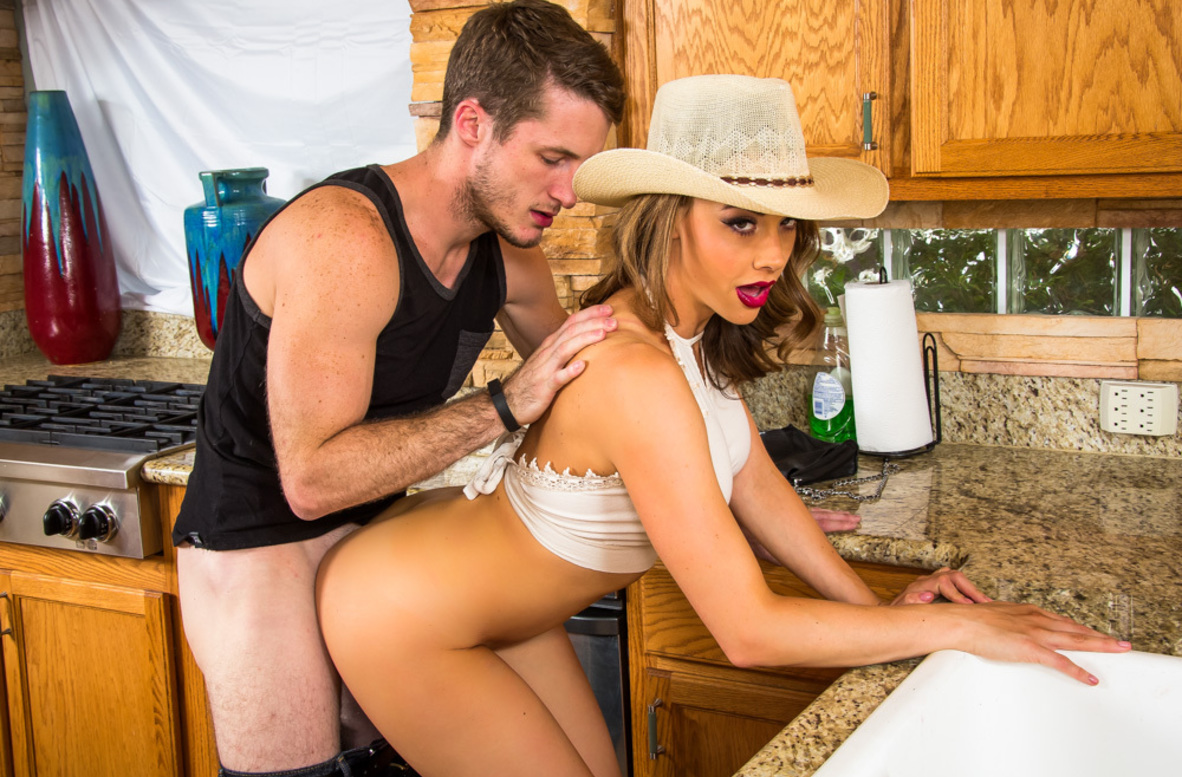 Watch Chanel Preston and Brick Danger 4K video in My Wife's Hot Friend