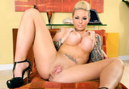 Christy Mack & Michael Vegas in My Wife's Hot Friend