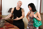 Tory Lane & Derrick Pierce in My Wife's Hot Friend