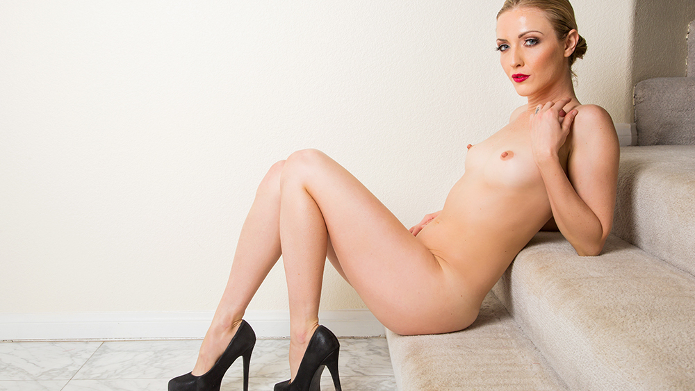 Karla Kush Porn