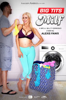 Alexis Fawx starring in Friend's Momporn videos with 69 and American