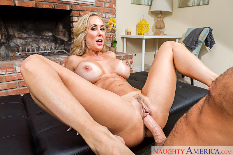 Naughty america milf sex