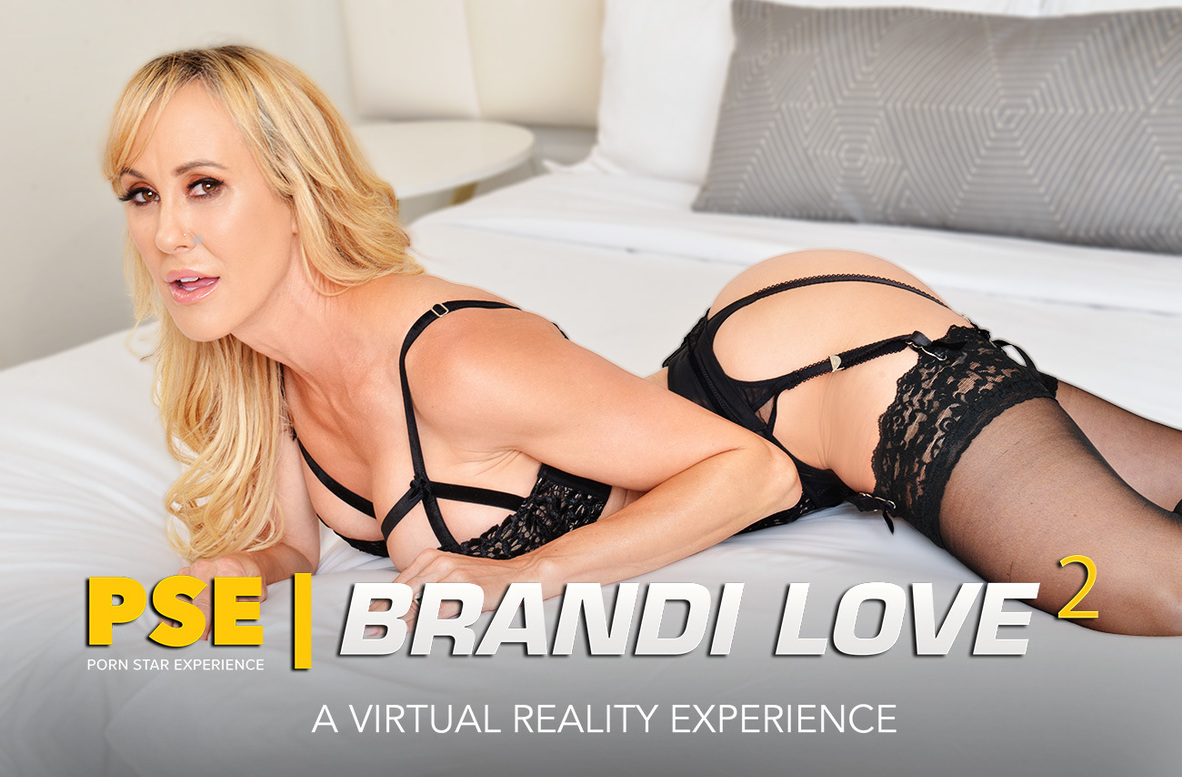 Watch Brandi Love and Justin Hunt VR video in Naughty America