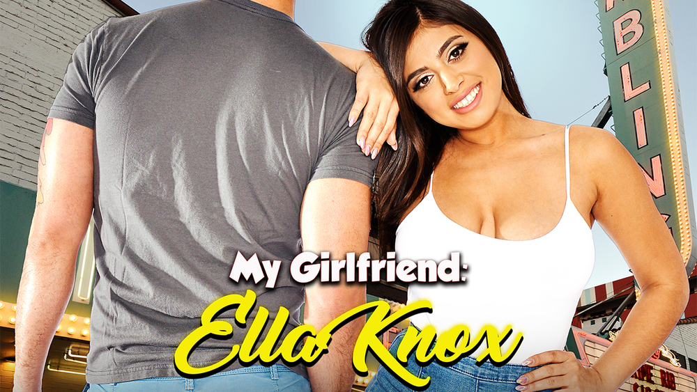 Click here to play Ella Knox VR porn
