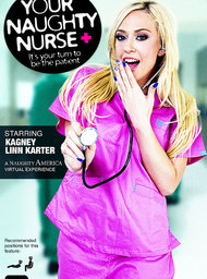 Nurse & Stranger Porn Video with American and Ball licking scenes