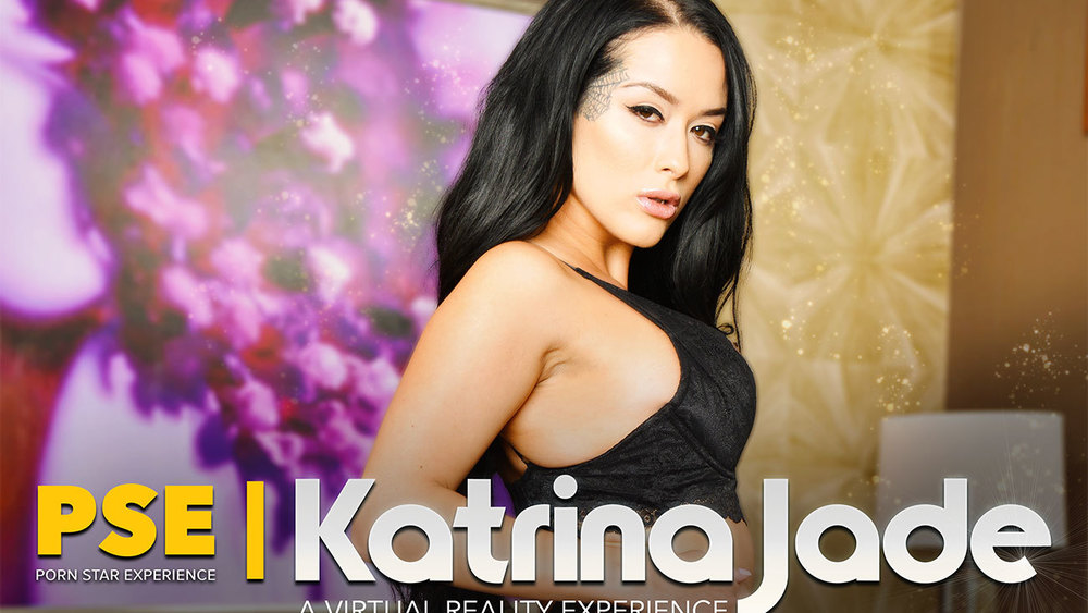Click here to play Get Devoured: Katrina Jade is Your VR Porn Star Experience VR porn