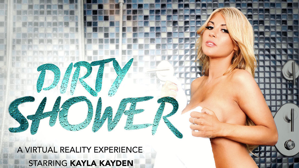 Click here to play Kayla Kayden VR porn