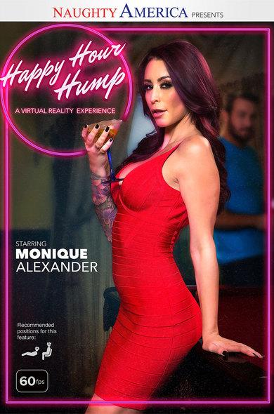 Monique Alexander Virtual Reality