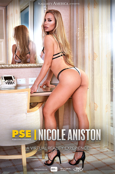 Nicole aniston in naughty america