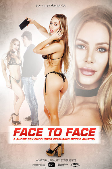 Watch Nicole Aniston enjoy some American and Athletic Body!