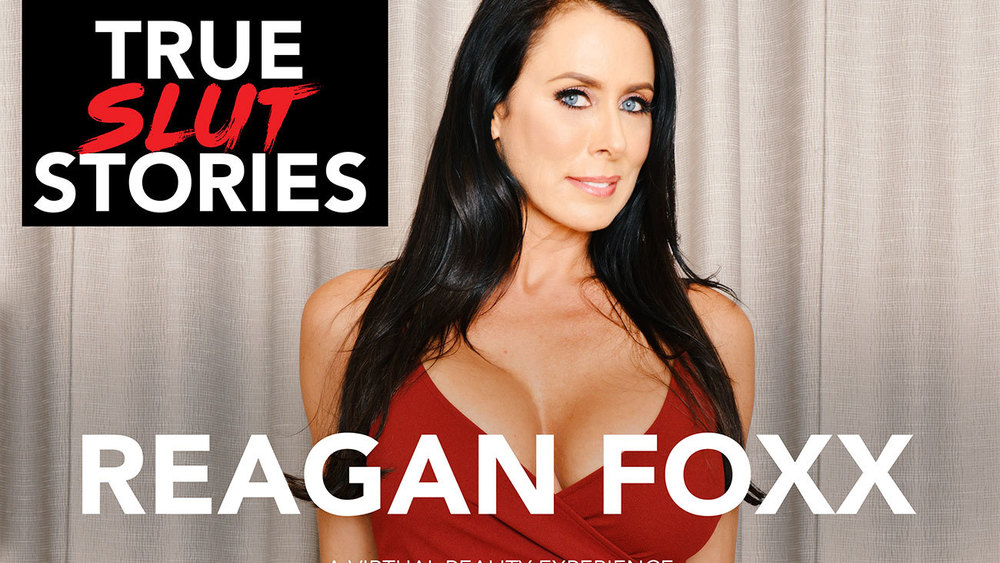 Click Here To Play Your Wife Reagan Foxx Fucks And Tells And Fucks In Vr Porn