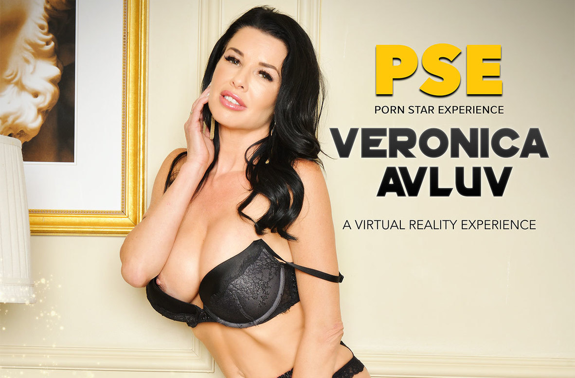 Watch Veronica Avluv and Ryan Driller VR video in Naughty America