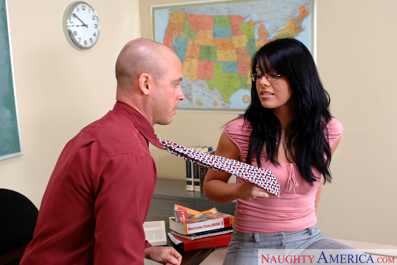 Congratulate, what Pornstar Lorena Sanchez In Naughty Office Wants