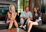Kimberly Kane & Lexi Belle & Marcus London in Naughty Flipside