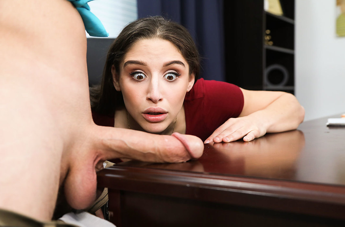 Watch Abella Danger and Sean Lawless 4K video in Naughty Office