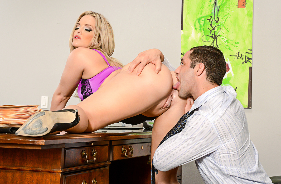 Alexis Texas Fucking In The Chair With Her Big Ass-9366