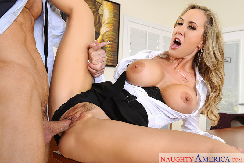 Brazzers brandi love mommy got boobs 5