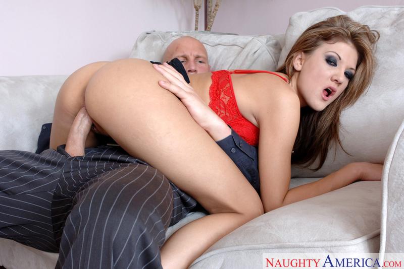 Beautiful babe porn