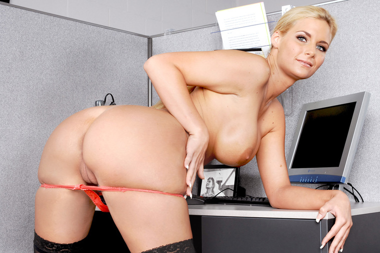 America naughty office marie phoenix