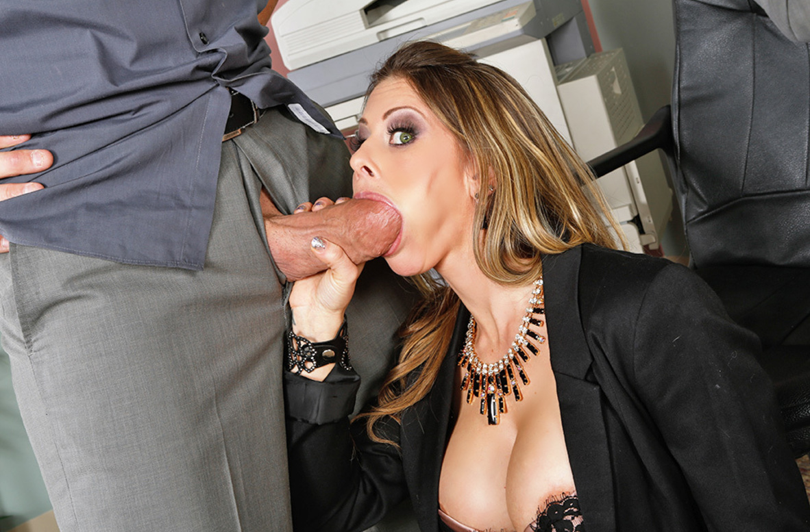 Watch Rachel Roxxx and Billy Glide video in Naughty Office