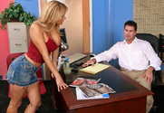 Trina Michaels & Dale Dabone in Naughty Office