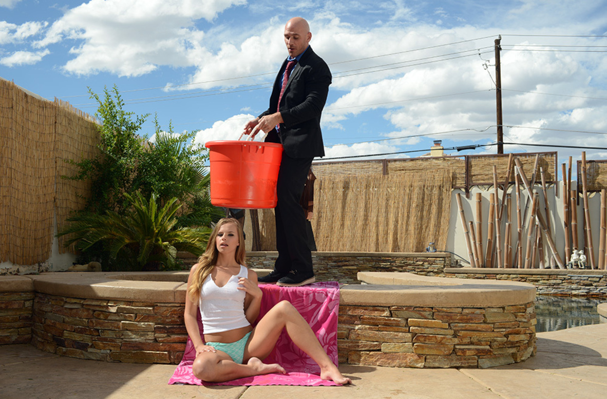 Watch Jillian Janson and Johnny Sins 4K video in Naughty Rich Girls